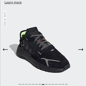 Adidas x 3m Nite Jogger Shoes